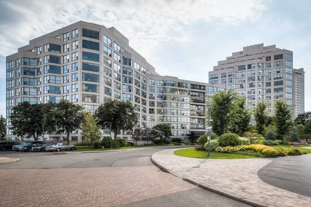 Marina Del Rey at 2261-2267-2269 Lake Shore Boulevard West, Etobicoke