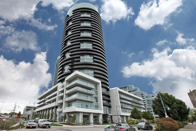 Waterscapes at Waterview at 80 Marine Parade Drive, Etobicoke